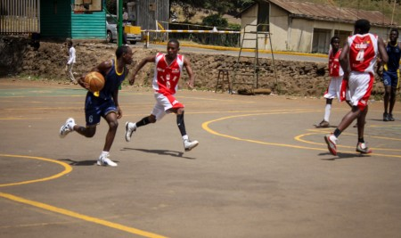 RIARA BUCKS HIT ZETECH TO ADVANCE TO FINALS
