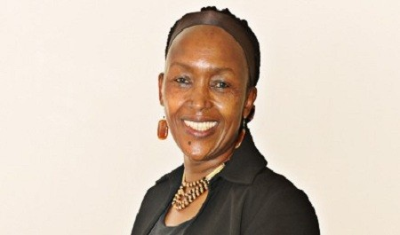 Role of Mother Tongue Education: Chapter Contribution, Dr. Margaret W. Njeru