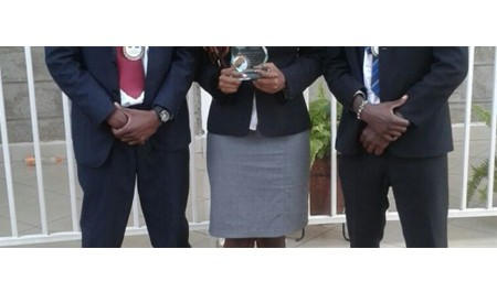 RLS teams excel in the All Kenya Moot Court Competition.