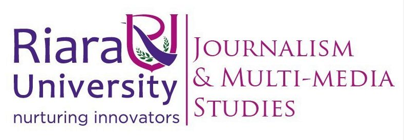 School of Journalism – Riara University