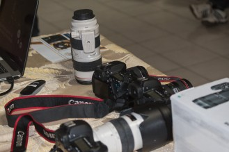 Canon Workshop
