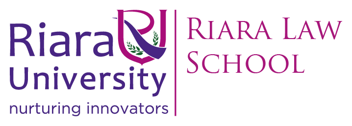 School of Law – Riara University